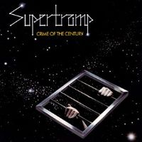 Supertramp - Crime Of The Century Vinyl [Secondhand First Release]